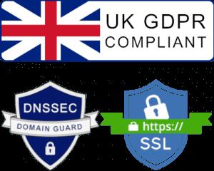 UK GDPR Compliant
