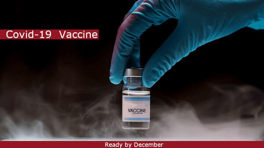 Vaccine for Coronavirus